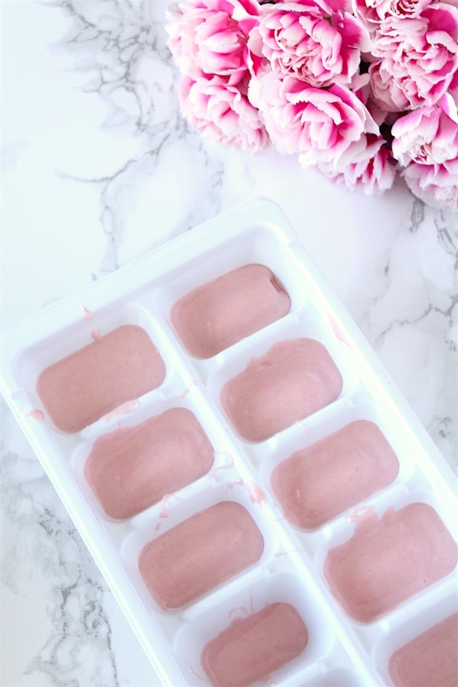Easy DIY Valentine's Day Chocolates   cookinginmygenes.com