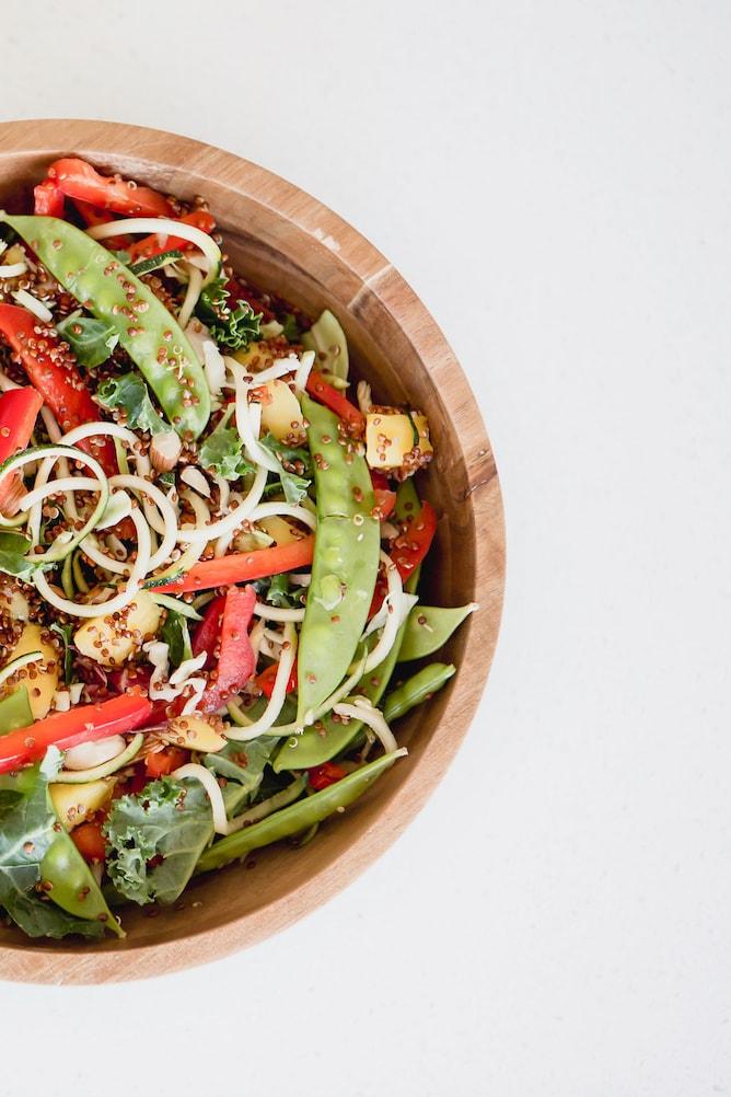What's In Season - January Favourites | cookinginmygenes.com