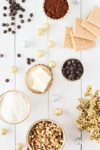 Nanaimo Bars | cookinginmygenes.com