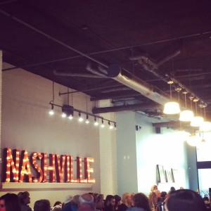 Foodie Adventures in Nashville l cookinginmygenes.com