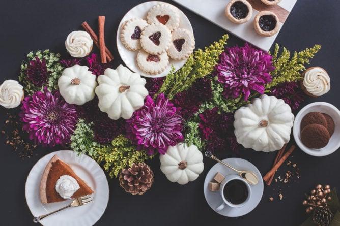 What's In Season - October Favourites l cookinginmygenes.com