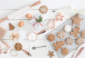 What's In Season - Gift Guide l cookinginmygenes.com
