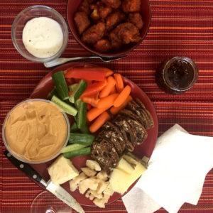 What's In Season - April Favourites   cookinginmygenes.com