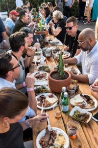 Will Travel For Food - Feast Portland | Photo credit: Aubrie LeGault