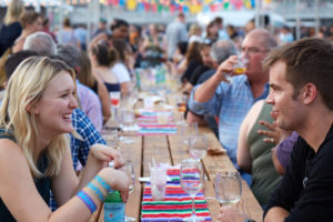 Will Travel For Food - Feast Portland | Photo credit: Michael Kraus Delicious Contents