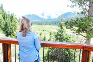 Afternoon Tea at Mount Engadine Lodge   cookinginmygenes.com