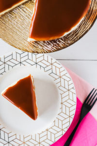 Let's Eat Cake - Easy Entertaining at Home | cookinginmygenes.com
