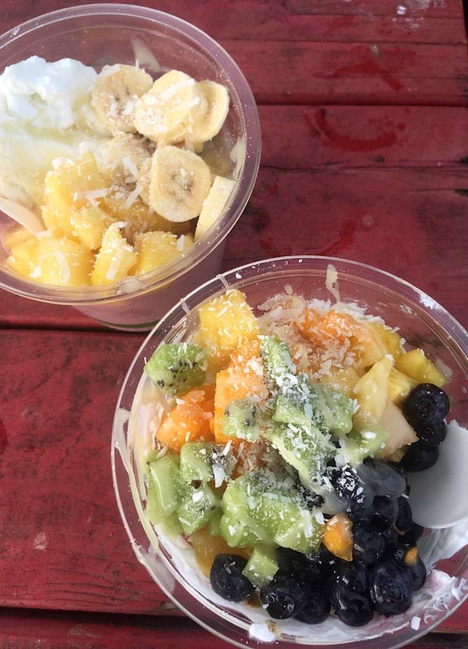 Kauai Food & Travel Diary | cookinginmygenes.com
