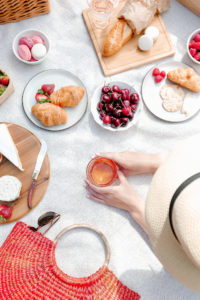 Whats In Season - June Favourites   cookinginmygenes.com