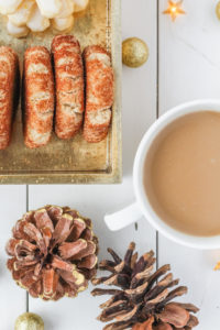 My 2018 Holiday Baking List | cookinginmygenes.com