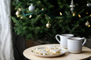 What's In Season - What to Cook in December from cookinginmygenes.com
