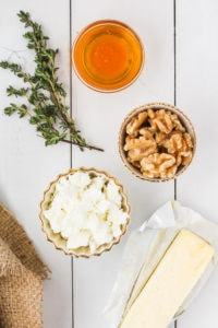 Honey Butter Roasted Carrots & Radishes | cookinginmygenes.com