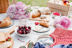 20 Recipes to Celebrate Canada Day | cookinginmygenes.com