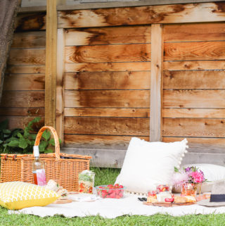 How to create a summer picnic   cookinginmygenes.com