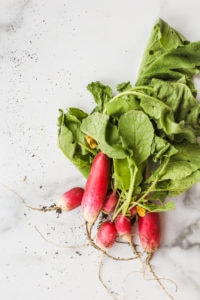 What's In Season - Recipes to Make in September   cookinginmygenes.com