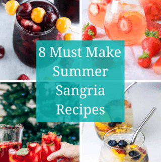 8 Summer Sangria Recipes
