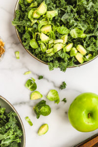 Fall Harvest Salad: Fall Dinner Ideas