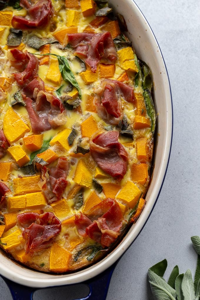 8 Christmas Morning Quiche Recipes