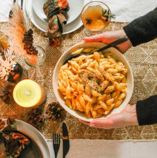 Simple Christmas Dinner Ideas