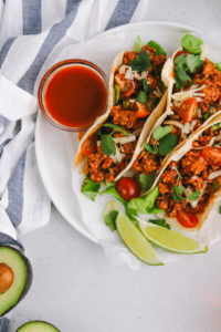 Easy Turkey Tacos Recipe