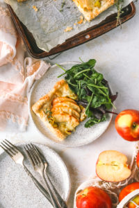 Recipes to cook in september